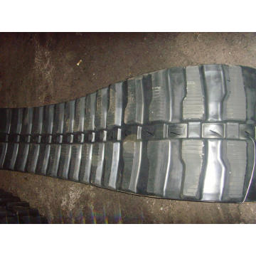 Rubber Track Rubber crawler Belts for Mini-excavator